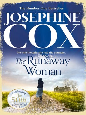 cover image of The Runaway Woman
