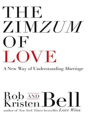cover image of The ZimZum of Love