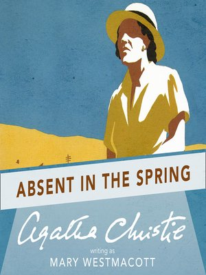 cover image of Absent in the Spring