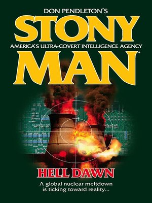 cover image of Hell Dawn