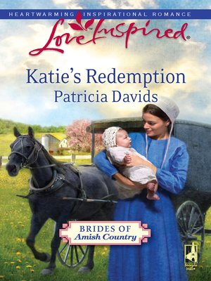 cover image of Katie's Redemption