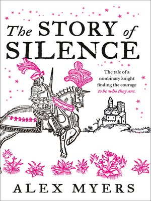 cover image of The Story of Silence