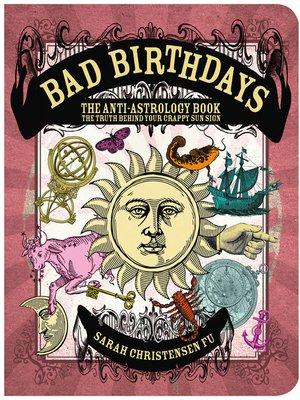 cover image of Bad Birthdays