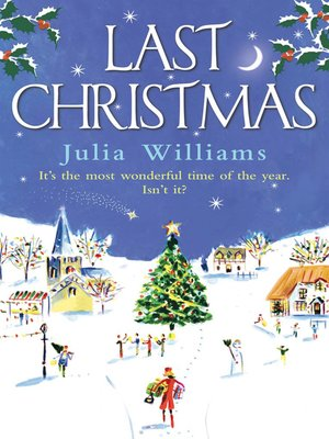 cover image of Last Christmas