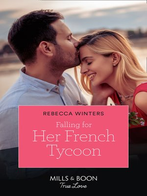 cover image of Falling For Her French Tycoon