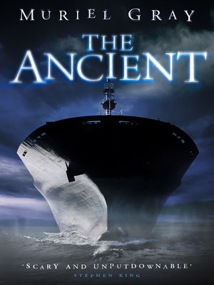 cover image of The Ancient