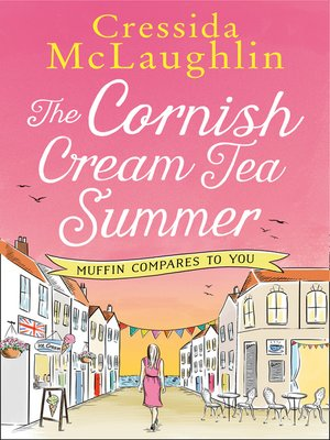 cover image of The Cornish Cream Tea Summer