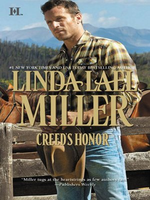 cover image of Creed's Honor