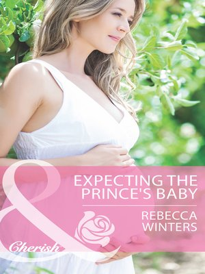 cover image of Expecting the Prince's Baby