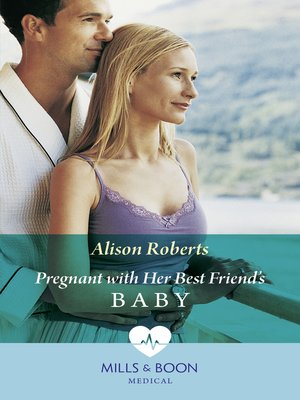 cover image of Pregnant With Her Best Friend's Baby