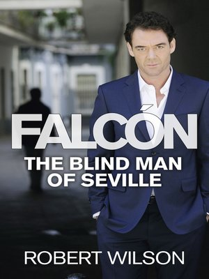 cover image of The Blind Man of Seville