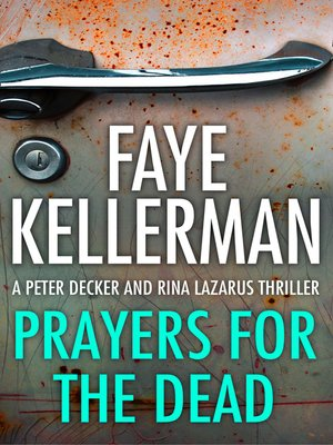 cover image of Prayers for the Dead