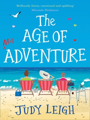 cover image of The Age of Misadventure