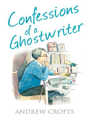 cover image of Confessions of a Ghostwriter