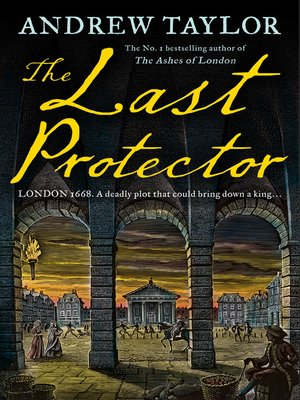 cover image of The Last Protector