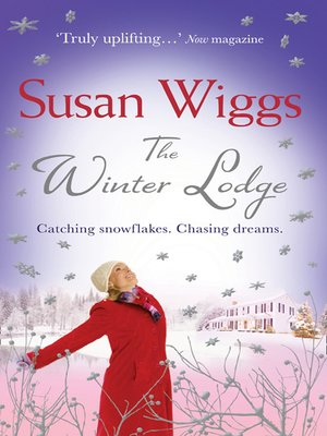cover image of The Winter Lodge