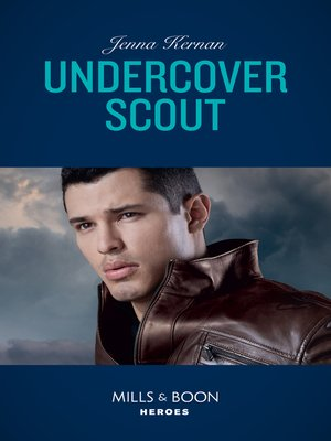cover image of Undercover Scout