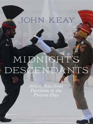 cover image of Midnight's Descendants