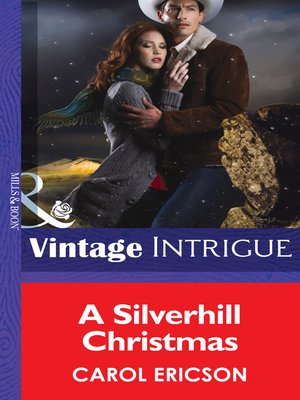 cover image of A Silverhill Christmas