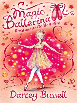 cover image of Rosa and the Golden Bird
