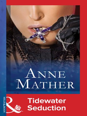 cover image of Tidewater Seduction