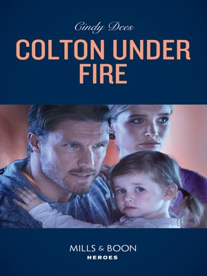 cover image of Colton Under Fire