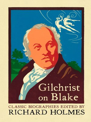 cover image of Gilchrist on Blake