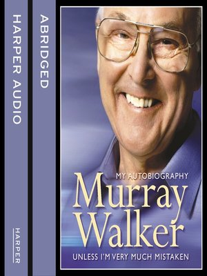 cover image of Murray Walker