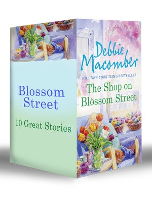 cover image of Blossom Street