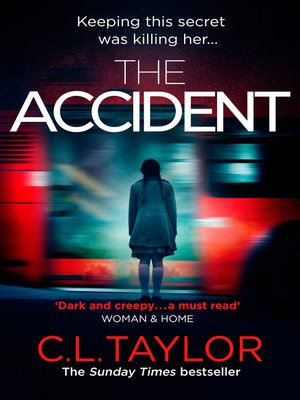 cover image of THE ACCIDENT