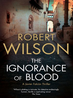 cover image of The Ignorance of Blood