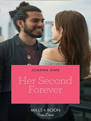 cover image of Her Second Forever