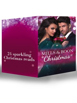 cover image of Mills & Boon Christmas