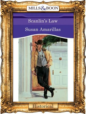 cover image of Scanlin's Law