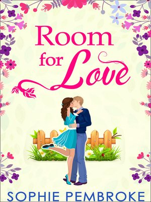 cover image of Room for Love