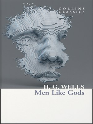 cover image of Men Like Gods