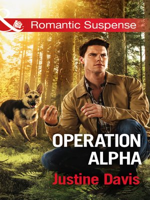 cover image of Operation Alpha