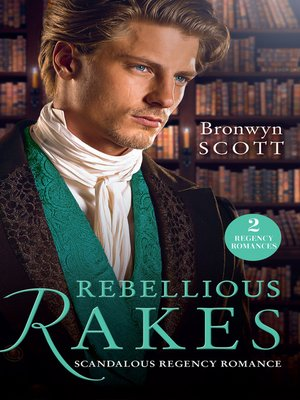 cover image of Rebellious Rakes