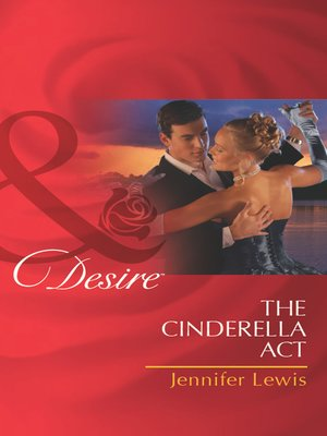 cover image of The Cinderella Act