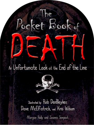 cover image of The Pocket Book of Death