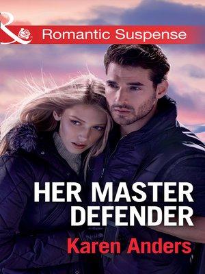 cover image of Her Master Defender