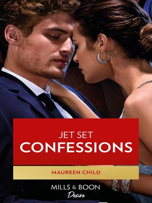 cover image of Jet Set Confessions