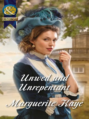 cover image of Unwed and Unrepentant