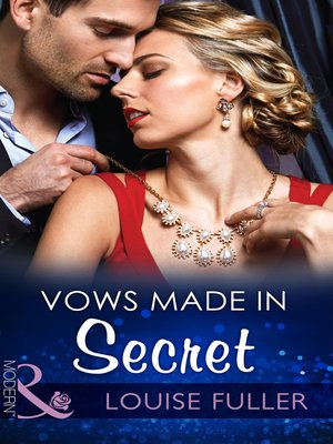 Vows made in secret by louise fuller overdrive rakuten overdrive read a sample fandeluxe Image collections