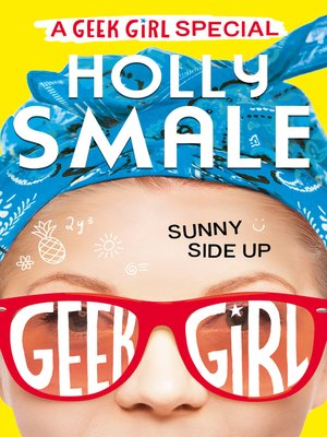 cover image of Sunny Side Up