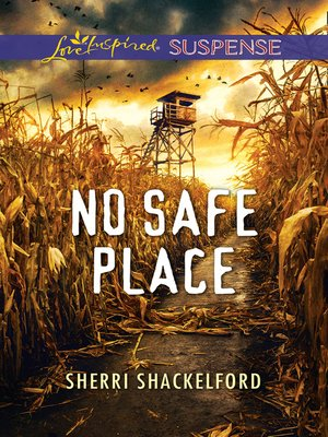cover image of No Safe Place