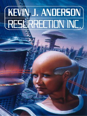 cover image of Resurrection Inc.