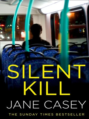 cover image of Silent Kill