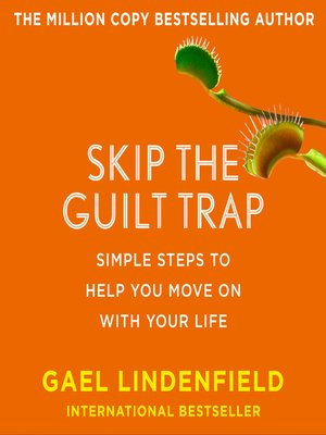cover image of Skip the Guilt Trap