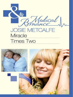 cover image of Miracle Times Two